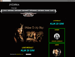 joelink35.blogspot.com screenshot