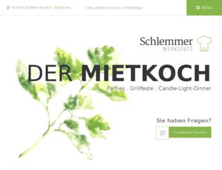 joergs-schlemmerwerkstatt.de screenshot