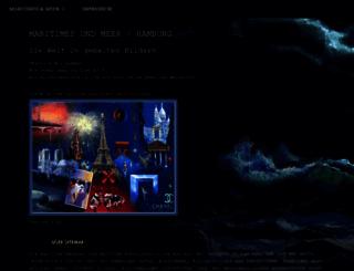 joernwernerarte.de screenshot