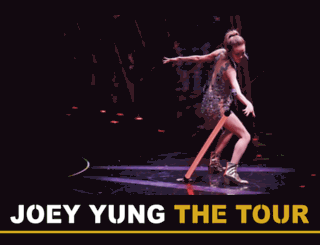joeyyung.hk screenshot