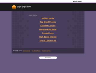 jogar-jogos.com screenshot