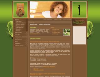 jogasrbija.com screenshot