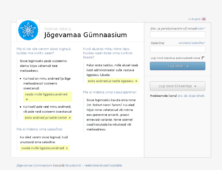 jogeva.ope.ee screenshot