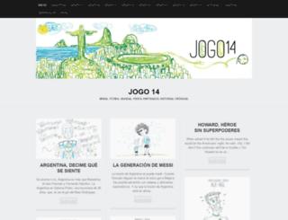 jogo14.wordpress.com screenshot