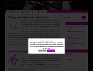 jogodopoder.com screenshot