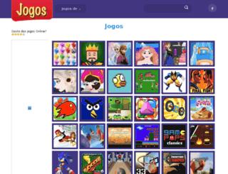 jogos.net.br screenshot