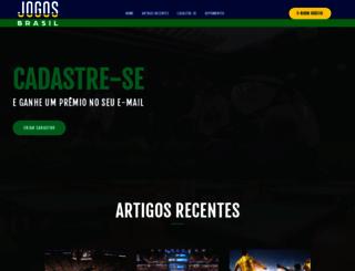 jogosbrasil.com screenshot