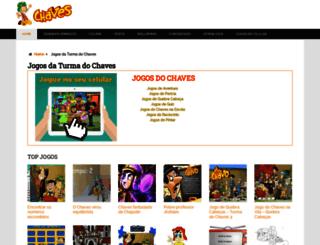 jogosdochaves.org screenshot