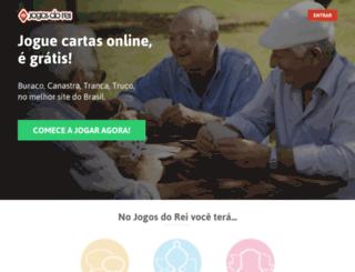 jogosdorei.com.br screenshot