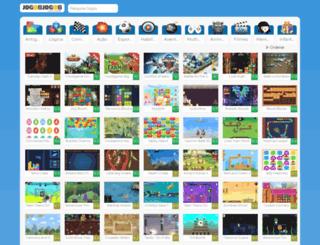 jogosjogos.com screenshot