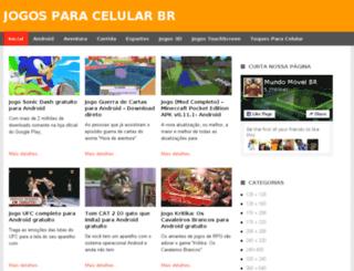 jogosparacelularbr.com.br screenshot