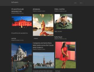 johaar.wordpress.com screenshot