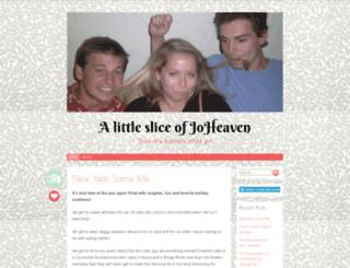 joheaven.com screenshot