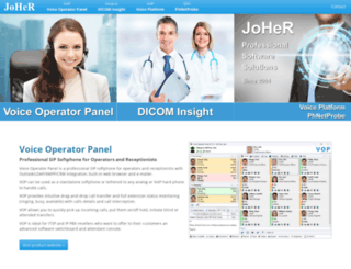 joher.com screenshot