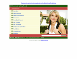 johinah.net screenshot