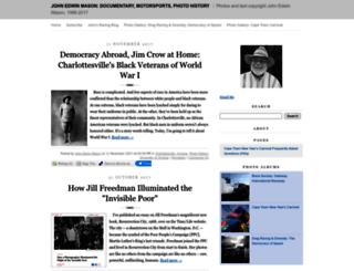 johnedwinmason.typepad.com screenshot