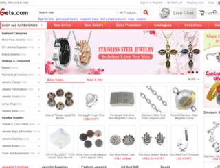 johngreedjewellery.yyw.com screenshot