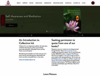 johnhuntpublishing.com screenshot