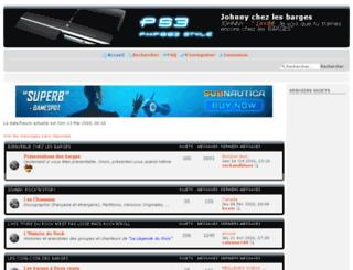 johnny-000.discutforum.com screenshot