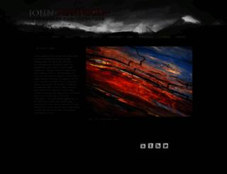 johnrobinsonphoto.com screenshot