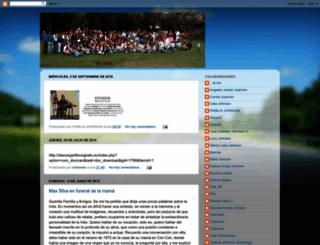 johnsonfamilia.blogspot.com screenshot