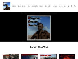 johntillersoftware.com screenshot