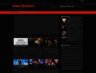 johny-darkfire.blogspot.com screenshot