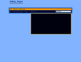 johny-jogos.blogspot.in screenshot