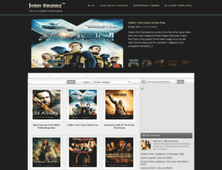johnybingung.blogspot.com screenshot