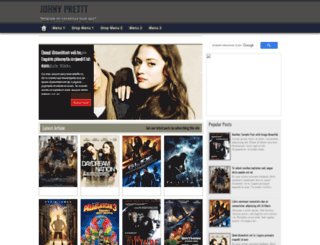 johnyprett.blogspot.com.br screenshot