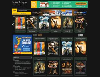 johnytampan.blogspot.com.br screenshot