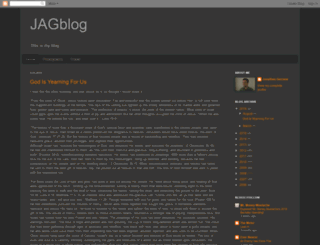 johonn.blogspot.com screenshot