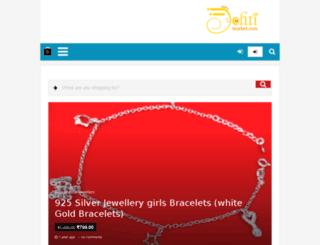 johrimarket.com screenshot