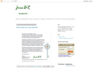 joiabr.blogspot.com.br screenshot