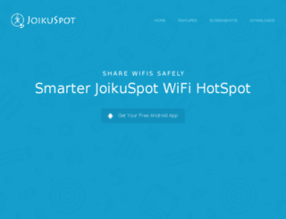 joikuspot.com screenshot