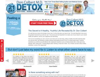 joinmydetox.com screenshot