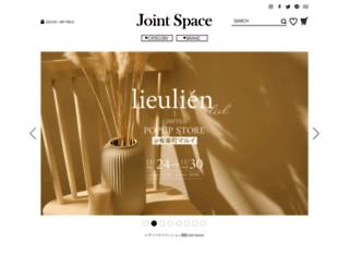joint-space.co.jp screenshot