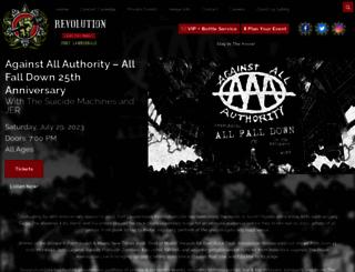 jointherevolution.net screenshot