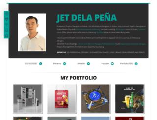 jojitdelapena.com screenshot