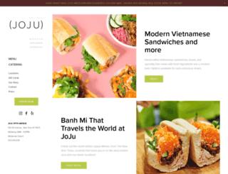 jojuny.com screenshot