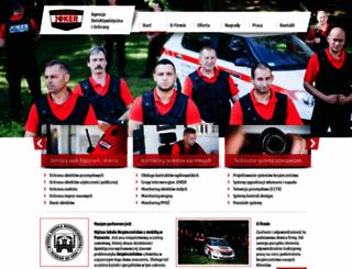 joker-security.pl screenshot