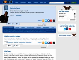 jokerz.com screenshot