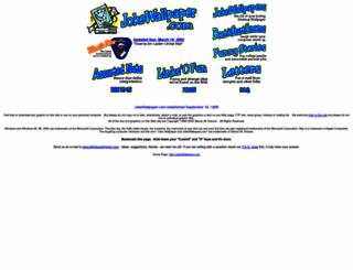 jokewallpaper.com screenshot