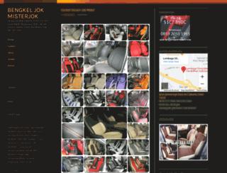 jokmobilkita.wordpress.com screenshot