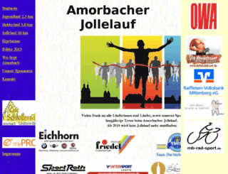 jollelauf.de screenshot