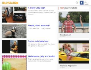 jollystation.com screenshot