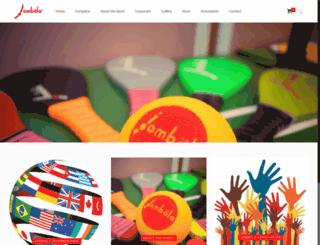 jombola.com screenshot
