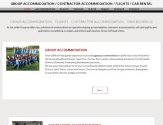 jomelgroup.com screenshot