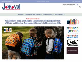 jomoval.com screenshot