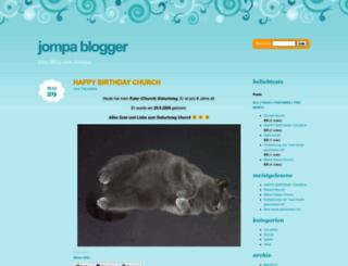 jompablogger.wordpress.com screenshot